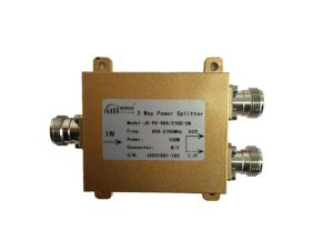 2 Way Power Splitter/Power Divider N Connector pictures & photos