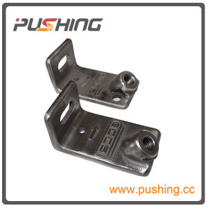 Zinc Plating Surface of Stainless Casting Part