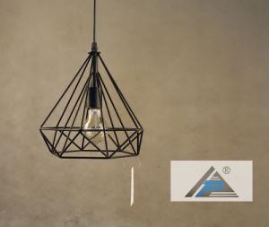 Diamond Vintage Metal Frame Pendant Lamp (C5006138) pictures & photos