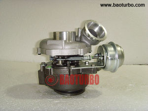 Gt1852V/709836-5004 Turbocharger for Benz