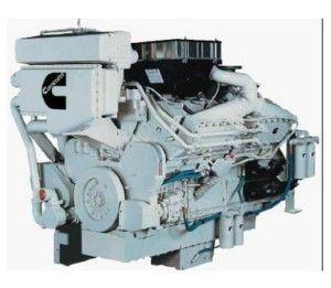 Cummins Marine Engine Kta38 Series Kta38-M2