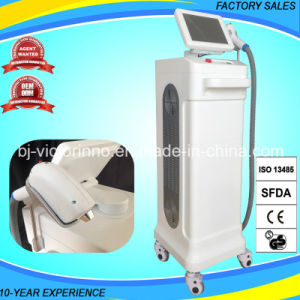 Good Quality Diode Laser 808 Nm Hair Removal Machines pictures & photos