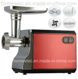 Electric Kitchen Meat Chopper Meat Mincer Meat Grinder pictures & photos