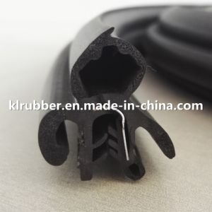 Auto Parts Rubber Strip for Glass Run Channel Seal pictures & photos