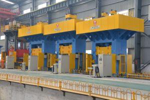 Composite Moulding Press SMC Hydraulic Press pictures & photos