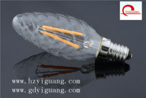 C35 E14 3.5W Decorative Lighting Hight Lamp pictures & photos