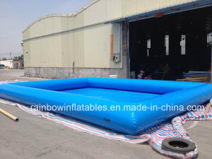 Inflatable Games Inflatable Swimming Pool pictures & photos