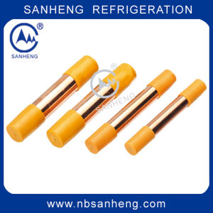 High Quality Copper Spun Filter Drier with Good Price (CFD-10) pictures & photos