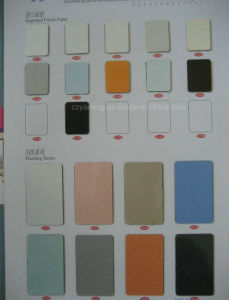 HPL, High Pressure Laminate, Conventional Color pictures & photos