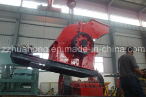 High Efficiency Rock Hammer Crusherin Crusher, Limestone Hammer Mill pictures & photos