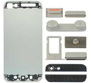 Full Complete Housing for iPhone5 Replacement Housing pictures & photos