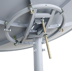 1.8m Satellite Dish Outdoor Antenna pictures & photos