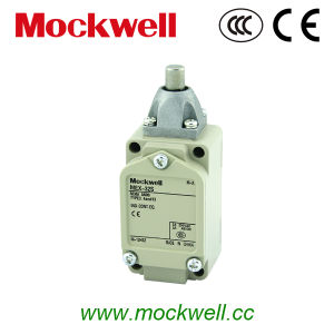 Mex-32s Two-Circuit Metal Body Limit Switch pictures & photos