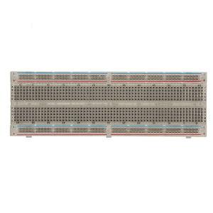 830 Tie-Point Solderless Breadboard Test Breadboard (BB-102T) pictures & photos