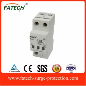 Online Shopping India Tvss Surge Protection Lightning Device SPD AC 1 Pole 50ka pictures & photos
