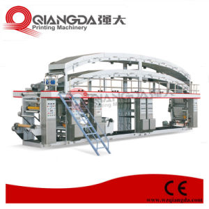 High-Speed Multi-Function Coating Machine (QDC-800Q) pictures & photos