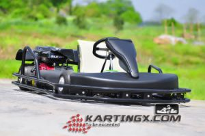 168cc/200cc/270cc Cheap 4 Wheels Gas Racing Go Kart pictures & photos