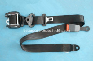 Universal Emergency Locking 3-Point Seat Belt pictures & photos