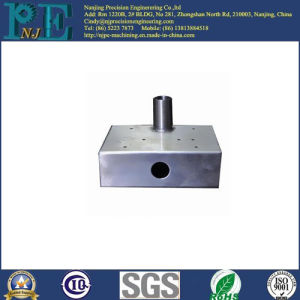 Customized Stainless Steel Welding Box pictures & photos