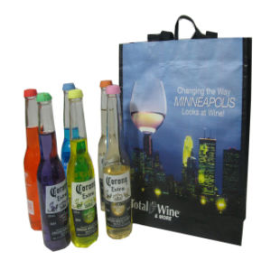 New Various Wine Bag/Portable Wine Bag/Air Bag for Wine Bottle pictures & photos