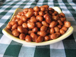 Good Quality Fried Salted Peanut Kernels pictures & photos