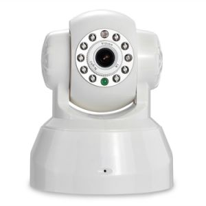 Wireless IP Camera for Home Security, WiFi/Network Surveillance Camera pictures & photos