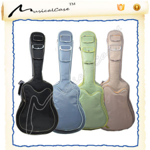 Shockproof Oxford Guitar Case pictures & photos