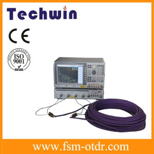 Techwin Vector Network Analyzer for Microwave Measurement pictures & photos