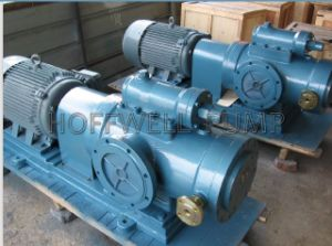 3QGB Series Three Screw Pump pictures & photos
