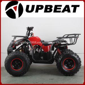 Upbeat Motorcycle New Model 110cc ATV 125cc ATV Mini ATV pictures & photos