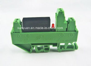Speed Sensor Signal Conditioner with 35mm DIN Rail-Mounted pictures & photos