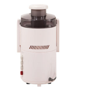 300W Powerful Motor Safety Interlock Juice Extractor (J26) pictures & photos