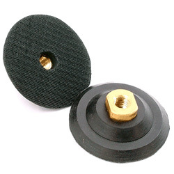 Wet Dry Abrasive Diamond Polishing Pads for Granite Marble pictures & photos