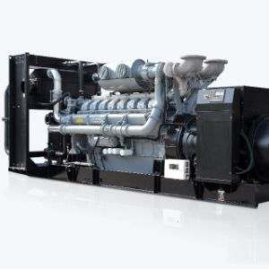 1375kVA 1100kw Standby Power UK Engine Diesel Generator pictures & photos