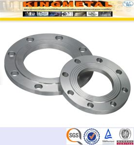 Ss400 Carbon Steel Standard JIS 5k 10k 20k Flange pictures & photos