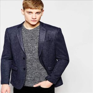 2016 Hot Sale Customized Fashion Blazer Men Fashion New pictures & photos