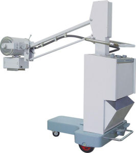 FDA Approved Mobile Radiology Machine pictures & photos
