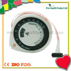 Medical BMI Calculator Measure BMI Tape pictures & photos