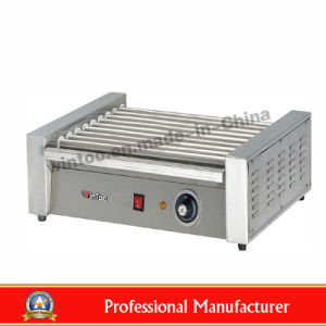 Stainless Steel Hot Dog Machine (WHD-11) pictures & photos