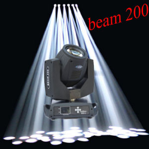 Promotion 5r 200W Sharpy Beam Light pictures & photos