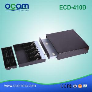 High Quality 24V Metal Cash Drawer (ECD410D) pictures & photos