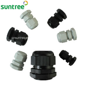 Nylon Cable Gland M Pg pictures & photos