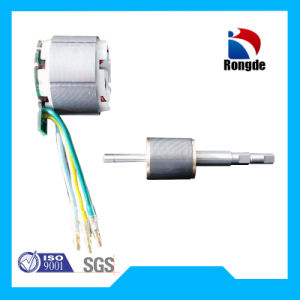 High Speed/Efficiency 36V Electric Brushless Motor for Suction Leaf Blower pictures & photos