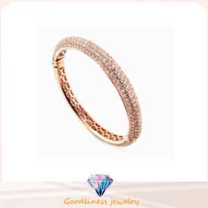 Jewelry Bangle for 925 Sterling Silver (G41228) pictures & photos