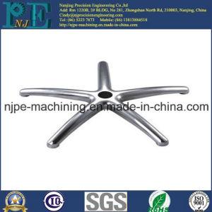 High Precision Aluminium Die Casting Chair Parts pictures & photos