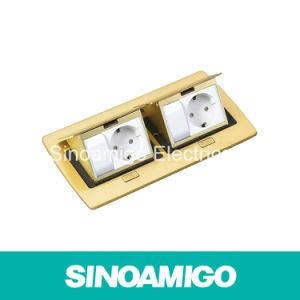 Table Electric Receptacle Outlet pictures & photos