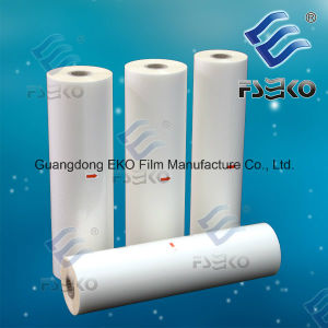 Office BOPP Thermal Laminating Roll Film pictures & photos