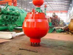 Pulsation Dampener//Dampener/Air Bag/Air Chamber K10/K20, Kb45/Kb75/Pd44/Pd45 for Oil Drilling Triplex/Duplex Mud Pump Emsco/Bomco/Gardner Denver/Oilwell/Tsc pictures & photos