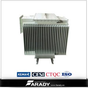13.2kv 100kVA Power Distribution Transformer pictures & photos