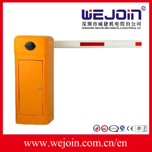 High Duty Barrier Gates Vehicle Barrier Gates PARA Car Parking System pictures & photos
